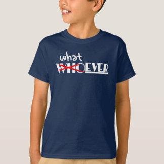 WAS LUSTIGES T-Shirt