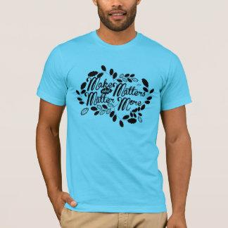 Was von Bedeutung ist T-Shirt