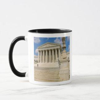 Washington, DC, Gericht-Gebäude Tasse