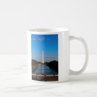 Washington-Monument Kaffeetasse