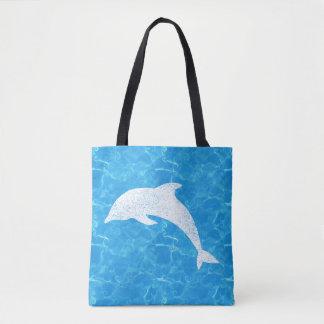 Wasser-Baby-Delphin-Tasche
