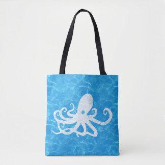 Wasser-Baby-Kraken-Tasche