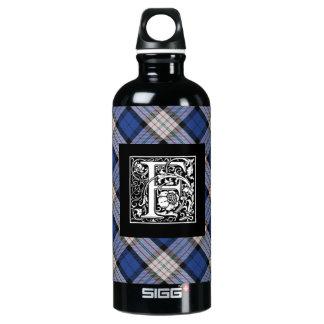 Wasser-Flasche Tartan-Fergusons 0.6L Wasserflasche