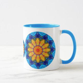 Wasser Lilly Tasse