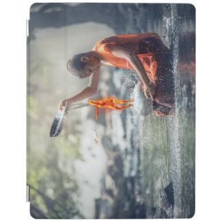 Wasser und Feuer iPad Smart Cover