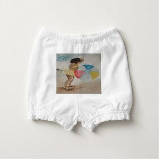 Wasserball Baby-Windelhöschen