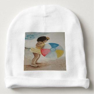 Wasserball Babymütze
