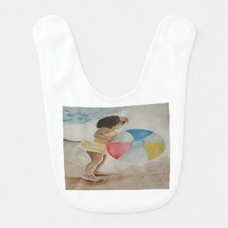 Wasserball Lätzchen