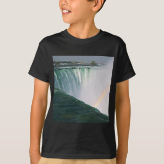 Wasserfall-Natur-Spektrum Niagara Falls T-Shirt