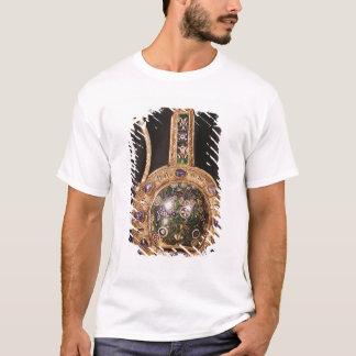 Wasserkrug dargestellt Karl der Große T-Shirt