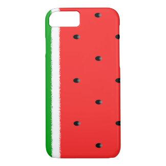 Wassermelone iPhone Fall iPhone 8/7 Hülle