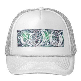 Wasserzeichen-Kappe Kult Kappen