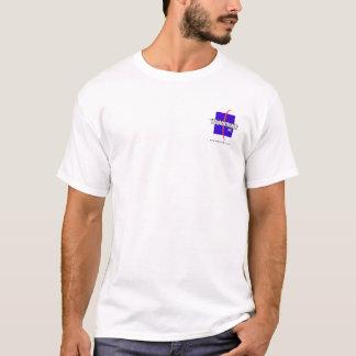 Wasserzeichen PC T-Shirt