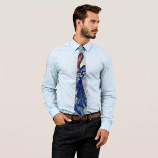 Wassily Kandinsky - St George u. die Reiter Personalisierte Krawatte