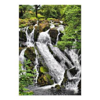 WATERFALL 1 PHOTO
