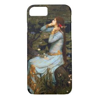 Waterhouse-Ophelia iPhone 7 Fall iPhone 8/7 Hülle