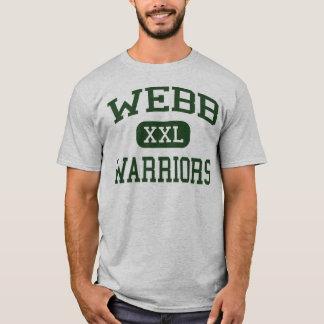 Webb - Krieger - Jüngeres - Ferndale Michigan T-Shirt