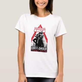 Wechselstrom-Propaganda - Obey/To Submit ist zu T-Shirt