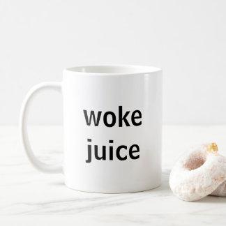 Weckte Saft-Tasse Tasse