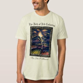 Weg des Lebens T-Shirt