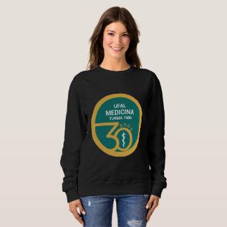Weibliches Sweater - MED 86 Sweatshirt