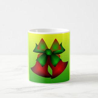 Weihnachten Bell V Kaffee Haferl