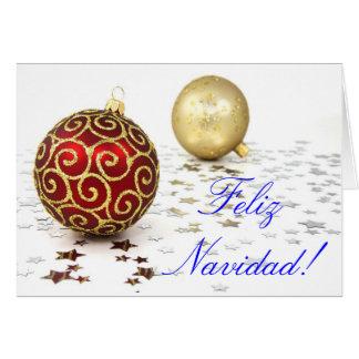 Weihnachten Feliz Navidad II