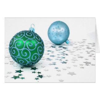Weihnachten Fröhliche Weihnachten II