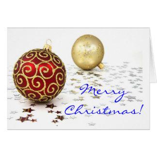 Weihnachten in englischem II