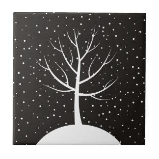 Weihnachten tree3 keramikfliese