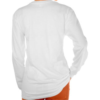 Weihnachtsauf der ganzen Welt Weiß und -ROT Hemd