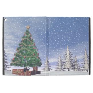 Weihnachtsbaum - 3D übertragen