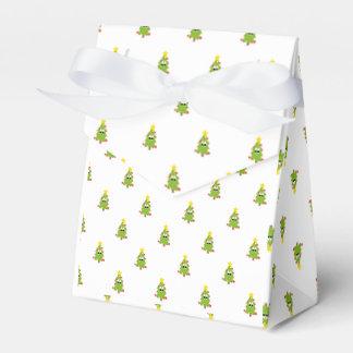 Weihnachtsbaum Geschenkschachtel