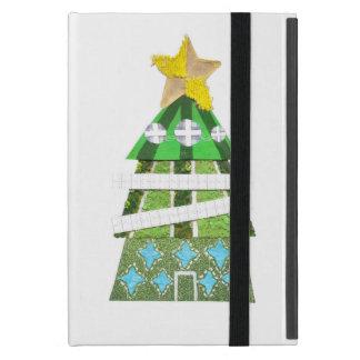 Weihnachtsbaum-Hotel Ich-Auflage Minikasten Schutzhülle Fürs iPad Mini