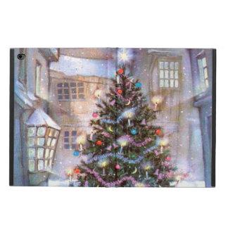 Weihnachtsbaum Vintag