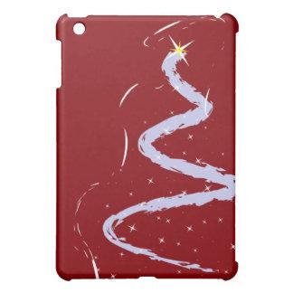 Weihnachtsbaumgehäuse iPad Mini Hülle