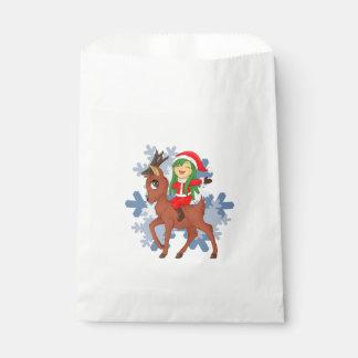 Weihnachtsbeifall Geschenktütchen