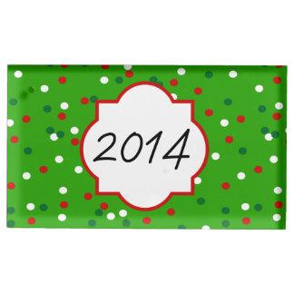 WeihnachtsConfetti • Weihnachtsbaum besprüht