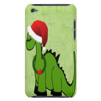 Weihnachtsdinosaurier Case-Mate iPod Touch Case