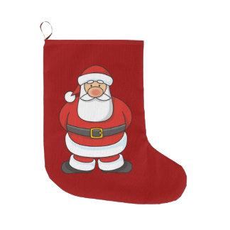 Weihnachtsmann Großer Weihnachtsstrumpf