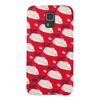 Weihnachtsmann-Hut Galaxy S5 Hüllen