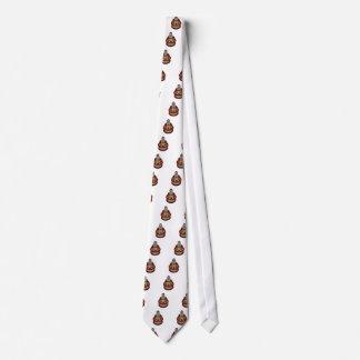 Weihnachtsmann mit Geburtstags-Kuchen Personalisierte Krawatte