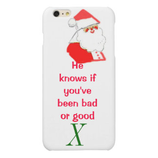 Weihnachtsmann schlecht oder gut