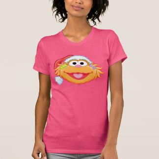 Weihnachtsmannmütze Zoe T-Shirt
