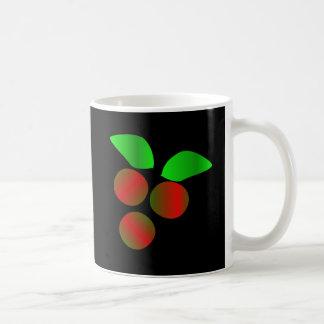 Weihnachtsstechpalme III Kaffeehaferl