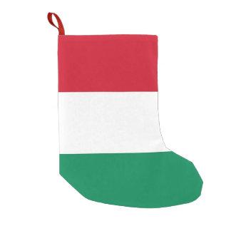 WeihnachtsStrümpfe mit Flagge von Ungarn