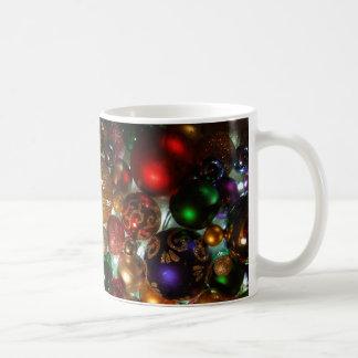 WeihnachtsTasse Tasse