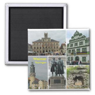Weimar Magnets