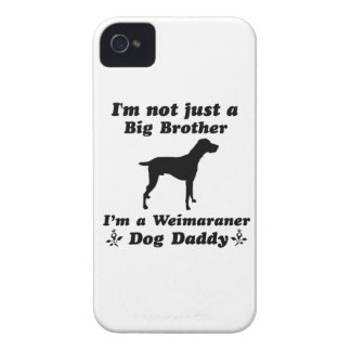 weimaraner iPhone 4 Case-Mate hülle