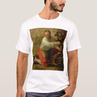 Weinbauer, 1628 T-Shirt